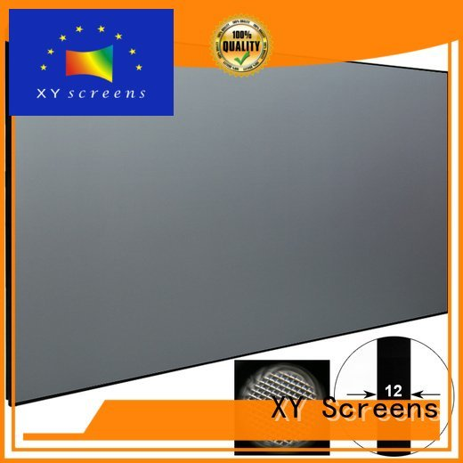 XY Screens Brand television thin projector ultra hd projector