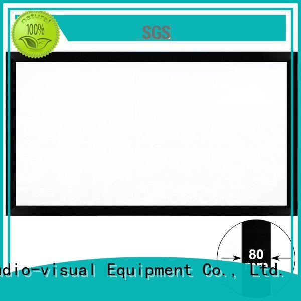 projector hd fixed movie projector screen XY Screens