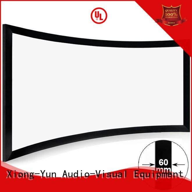 home entertainment projector projector cinema bezel Warranty XY Screens