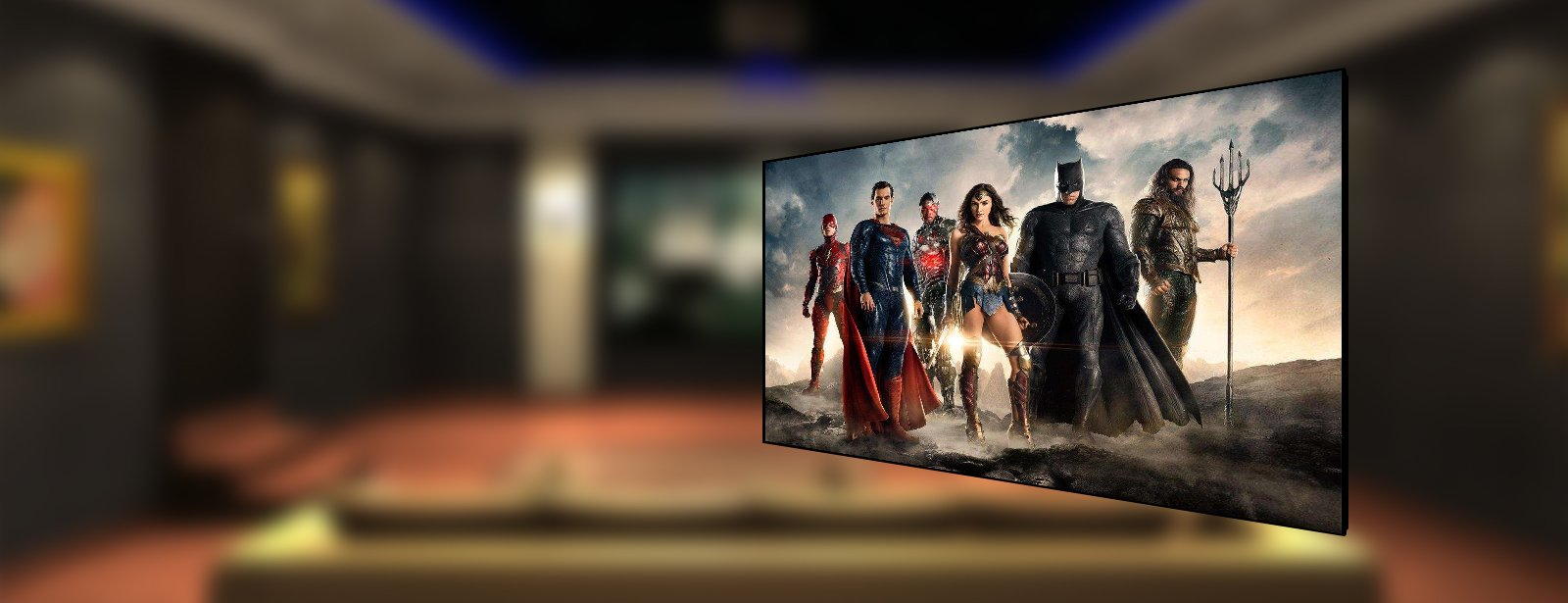 category-Best Short Throw Theater Projector And Ultra Short Focus Projector -XY Screens-img
