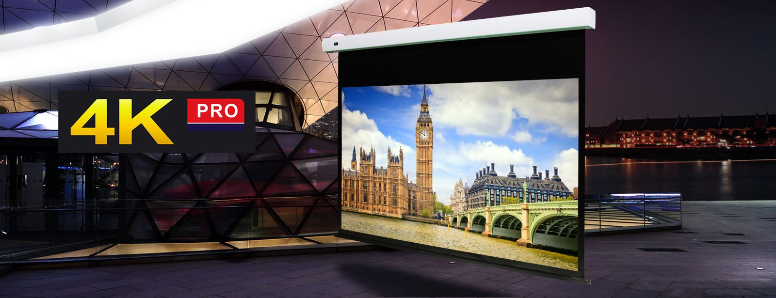 category-Theater Screen Fixed Projector Screen And Projection Screen -XY Screens-img