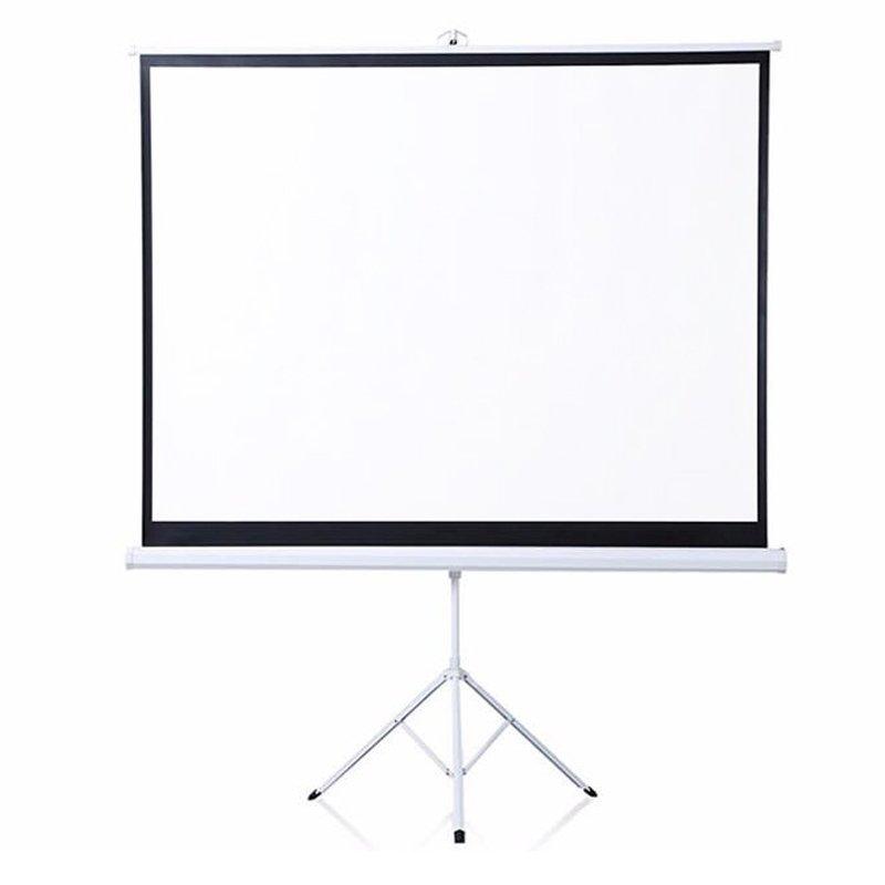 XY Screens portable tripod screen supplier for company