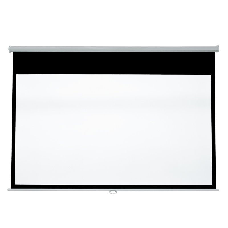XY Screens Pull Down Projector Screen for School RSM64 Pull Down Projector Screens image17