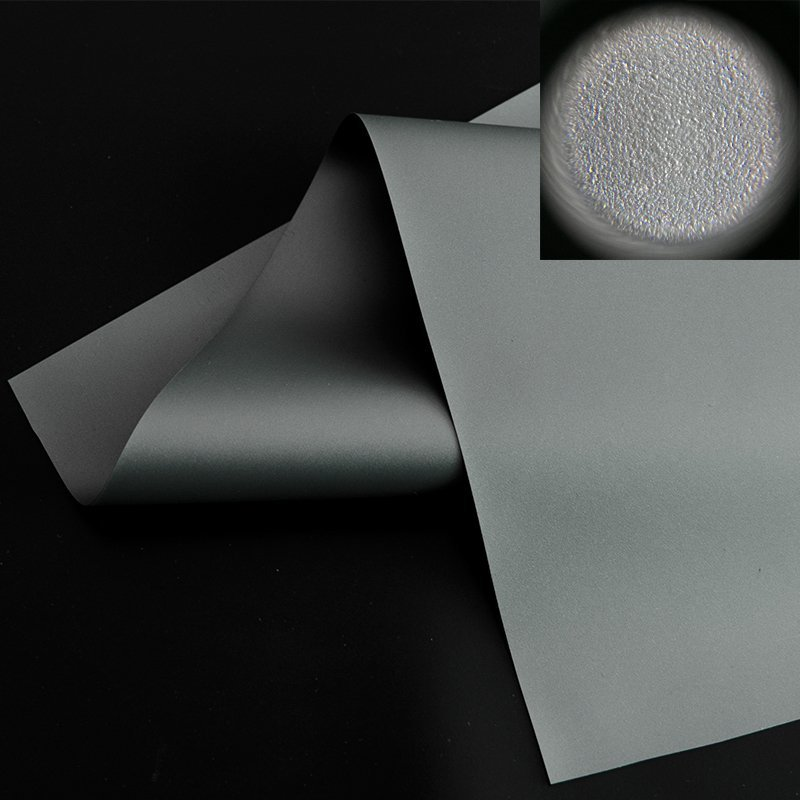matte white fabric for projection screen hg fabric Ambient Light Rejecting Fabrics