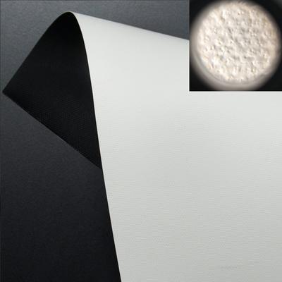 High Quality Matte White Fabric WG1