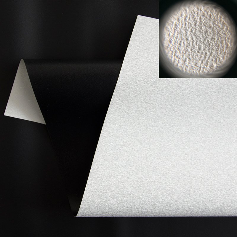 HD Front Flexible PVC Fabric YWF1