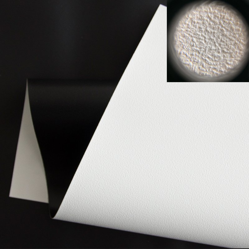 Front HD Flexible PVC Fabric WF1