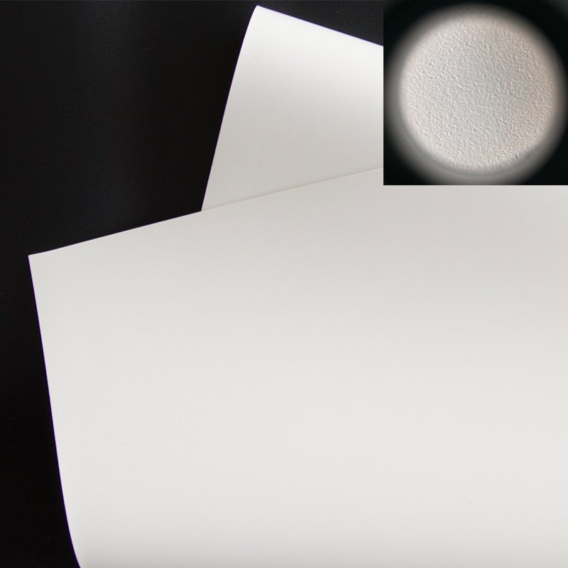 Max 4K Front Flexible PVC Fabric WF1 Pro Max4K