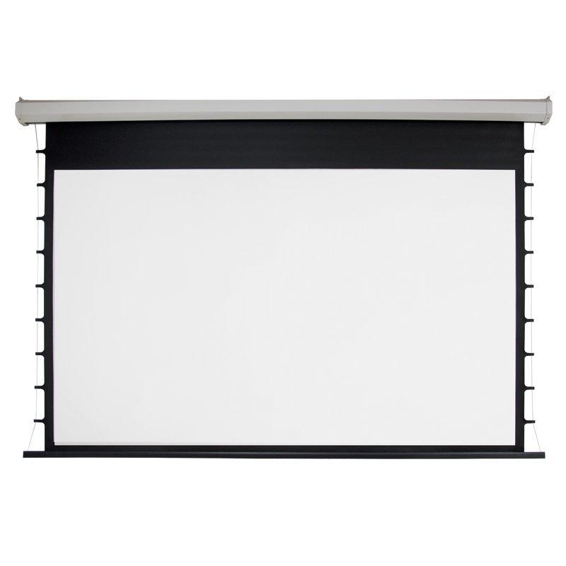 140-180 inch Motorized Retractable Movie Screen E300A