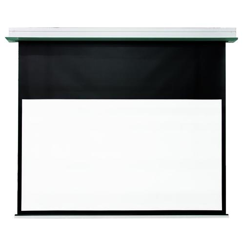 In-Ceiling Electric Projector Screen HCL1