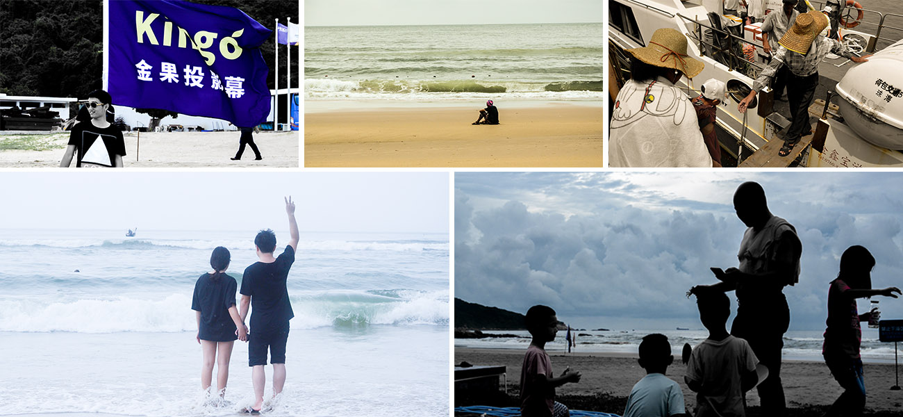XY Screens-Company Trip to Zhuhai Hope Island-3