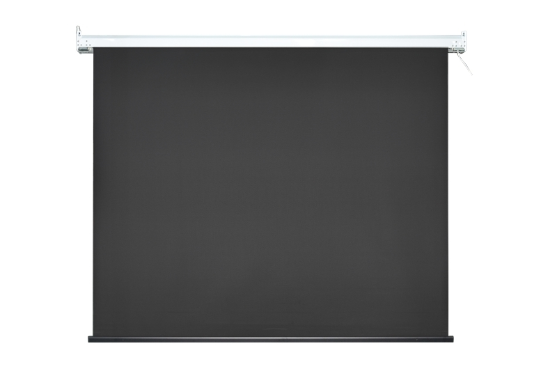 woven projection screen manufacturer slim XY Screens company