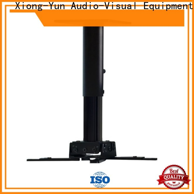 XY Screens projector mount from China for television