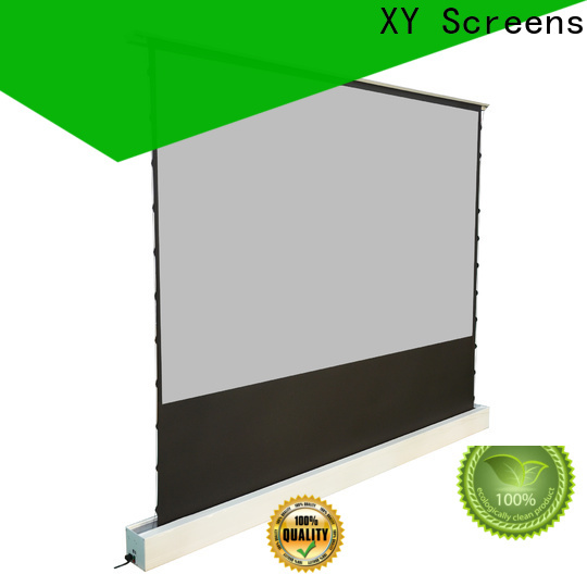 XY Screens manual projection screen price inquire now for household
