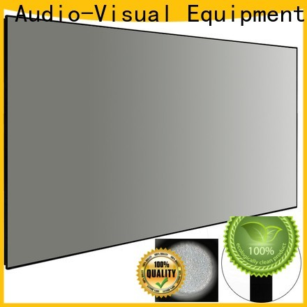 XY Screens black best projector for high ambient light personalized for home