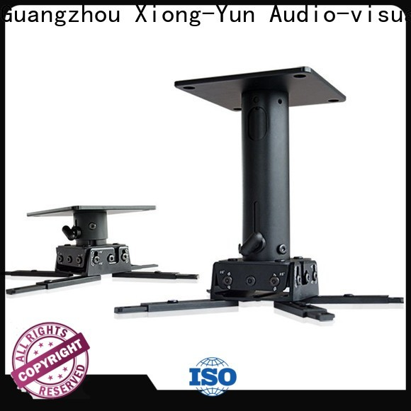 XY Screens Projector Brackets directly sale for television