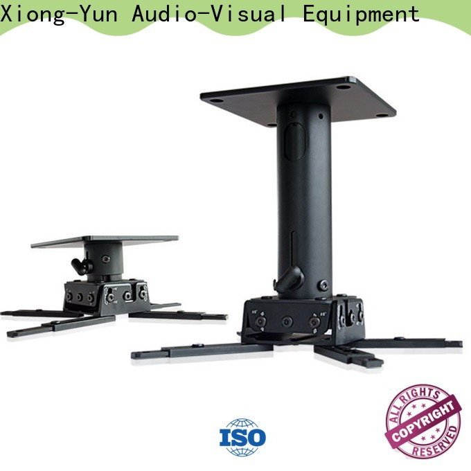 XY Screens bracket large projector mount directly sale for computer