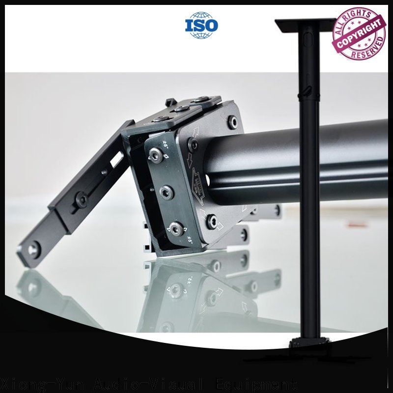 XY Screens video projector mount from China for movies