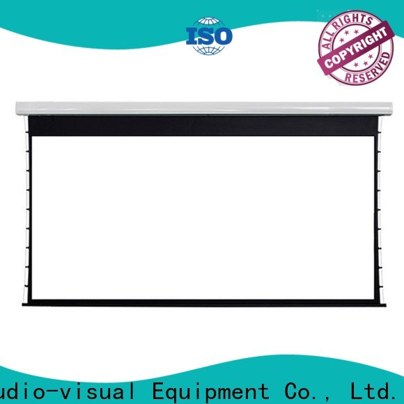 XY Screens intelligent large frames customized for television