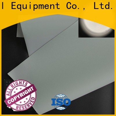 XY Screens hard Rear Fabrics with good price for motorized projection screen