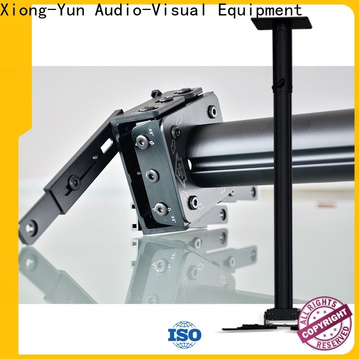 XY Screens Projector Brackets series for movies