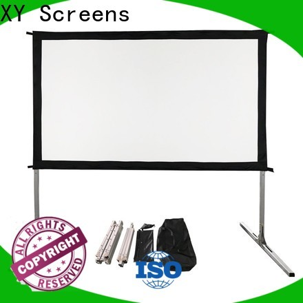 portable best outdoor projector personalized for park