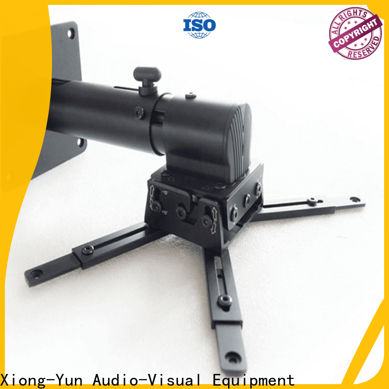 XY Screens mounting large projector mount from China for movies