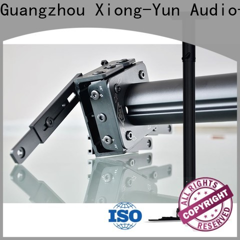 XY Screens bracket projector floor mount from China for PC