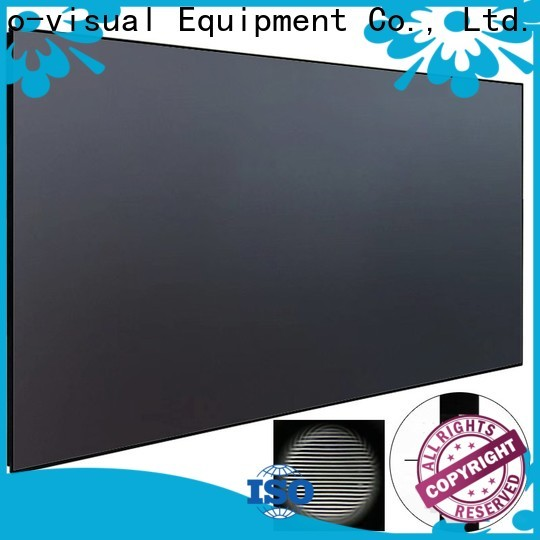 XY Screens ultra short throw projector screen directly sale for computer
