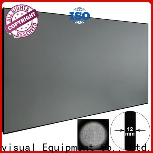 XY Screens crystal ambient light projector wholesale for living room