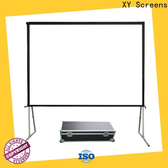 XY Screens outdoor video projector factory price for outdoor