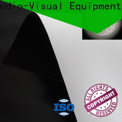 quality projector fabric with good price for motorized projection screen