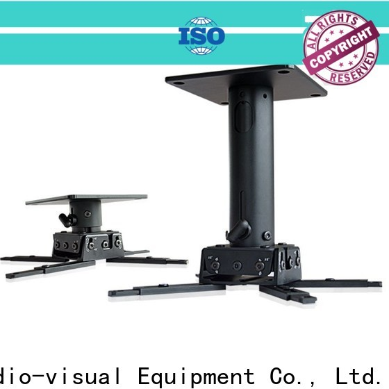XY Screens projector floor mount from China for television