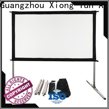 XY Screens outdoor video projector factory price