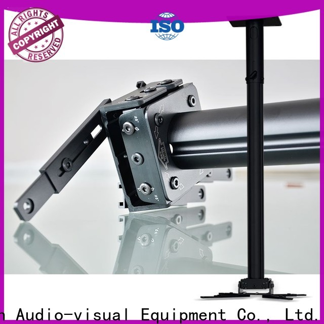 XY Screens Projector Brackets series for computer