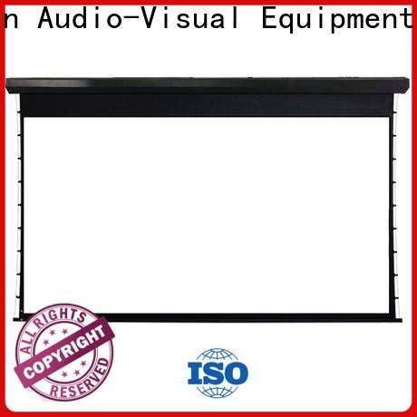 XY Screens large portable projector screen from China for PC