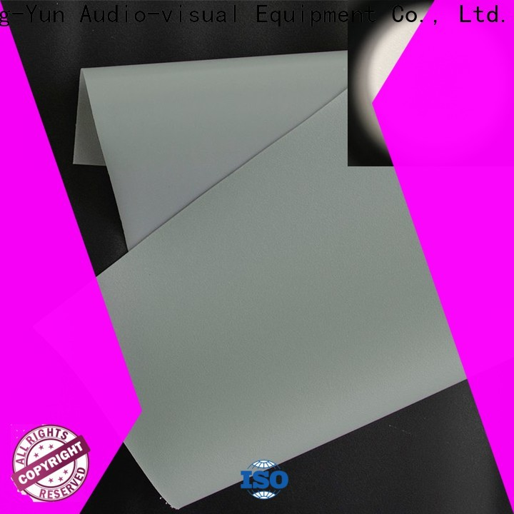 hard rear projection screen material inquire now for projector screen