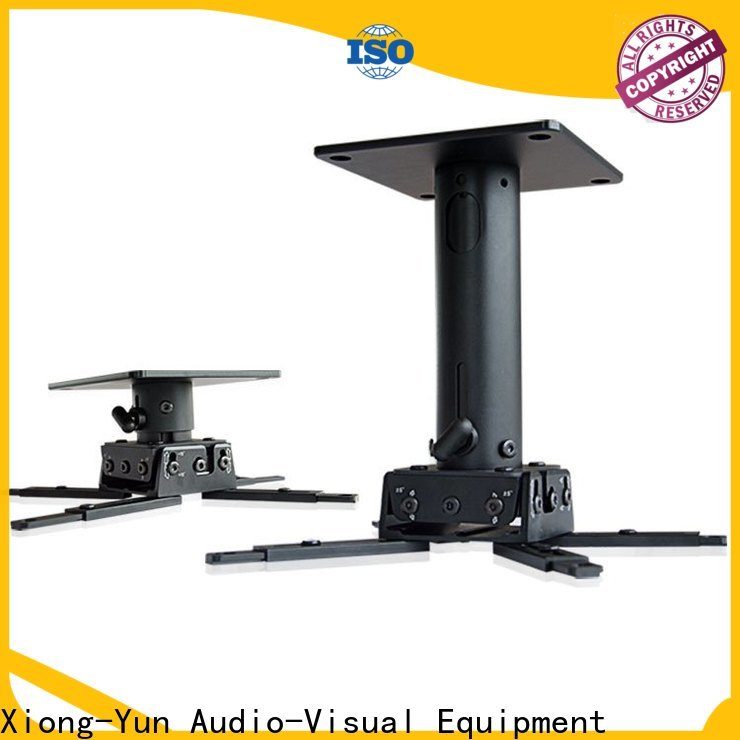 XY Screens Projector Brackets directly sale for PC