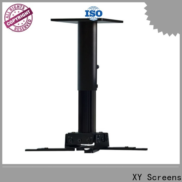 XY Screens large projector mount from China for television