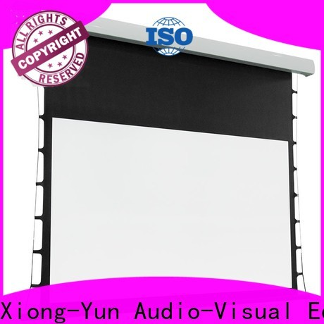 XY Screens tab tension screen wholesale for home