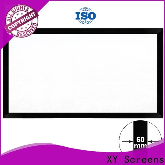 XY Screens home cinema screen factory for meeting room