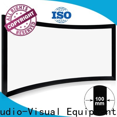 XY Screens wholesale projector screens series for indoors