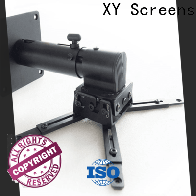 XY Screens mounting projector mount directly sale for movies