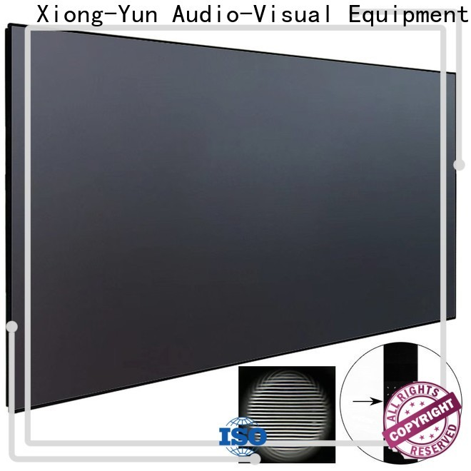 crystal ultra short throw projector for home theater customized for computer