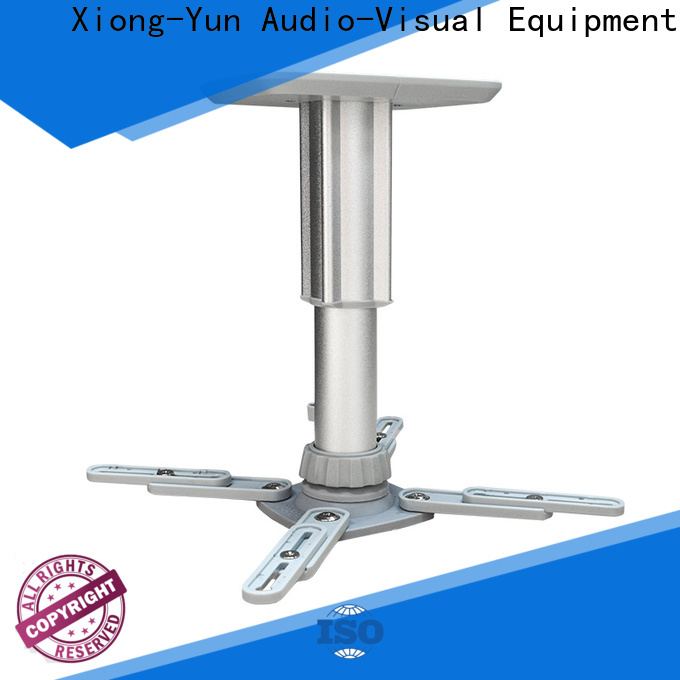 mounting projector floor mount from China for television