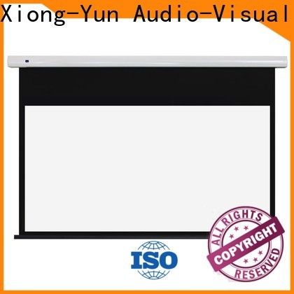 XY Screens theater screen inquire now for indoors