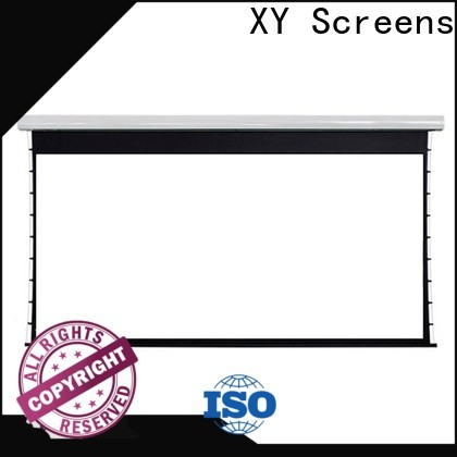 XY Screens home movie projector manufacturer for computer