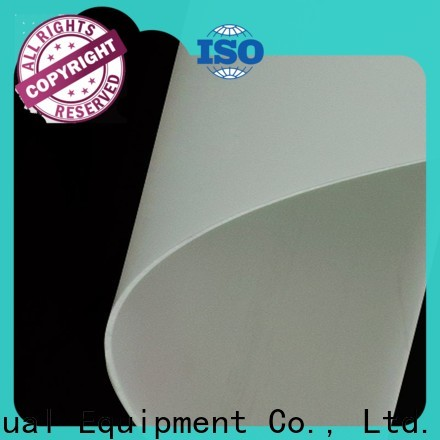 XY Screens transparent rear projection screen material inquire now for thin frame projector screen