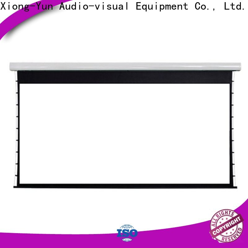 XY Screens normal large frames manufacturer for movies