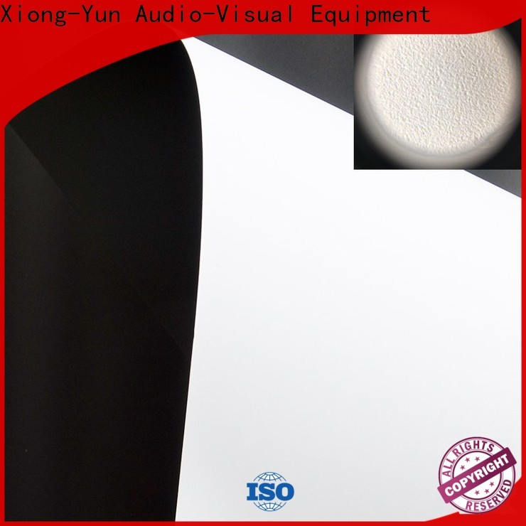 normal projector screen fabric china inquire now for thin frame projector screen
